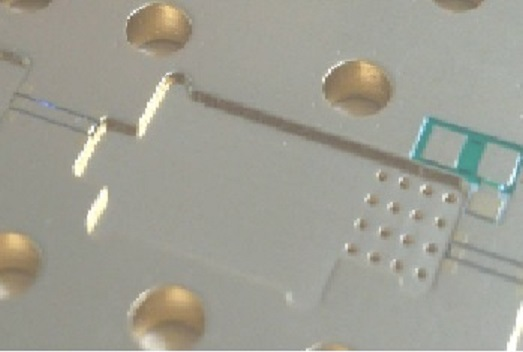 Defense Electronics PCB
