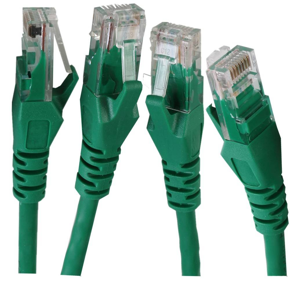 Selling rj45 copper cat5e cat6 patch cord cables