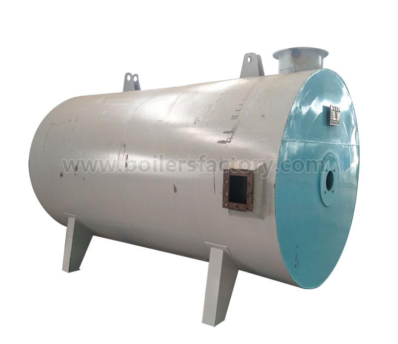 Oil/ Gas Fired Hot Air Boiler