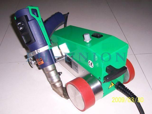 Hot Air Welder for banner/ seaming machine