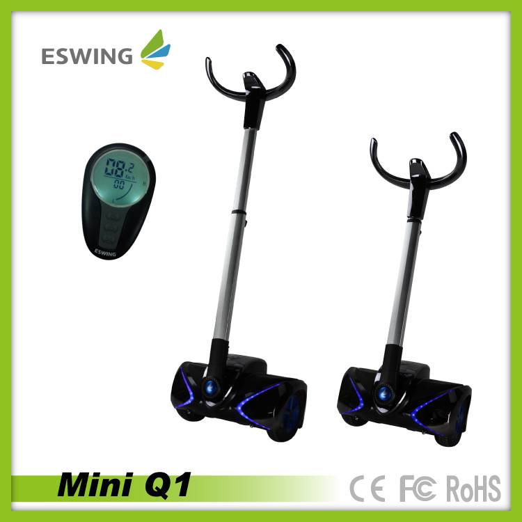 2015 2-wheel standing self-balancing electronics kid toy scooters