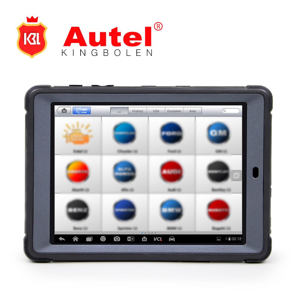 Autel MaxiSys Mini MS905 Bluetooth/WIFI Automotive Diagnostic Analysis System