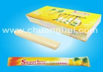 RY03001 Pineapple Chewing Candy