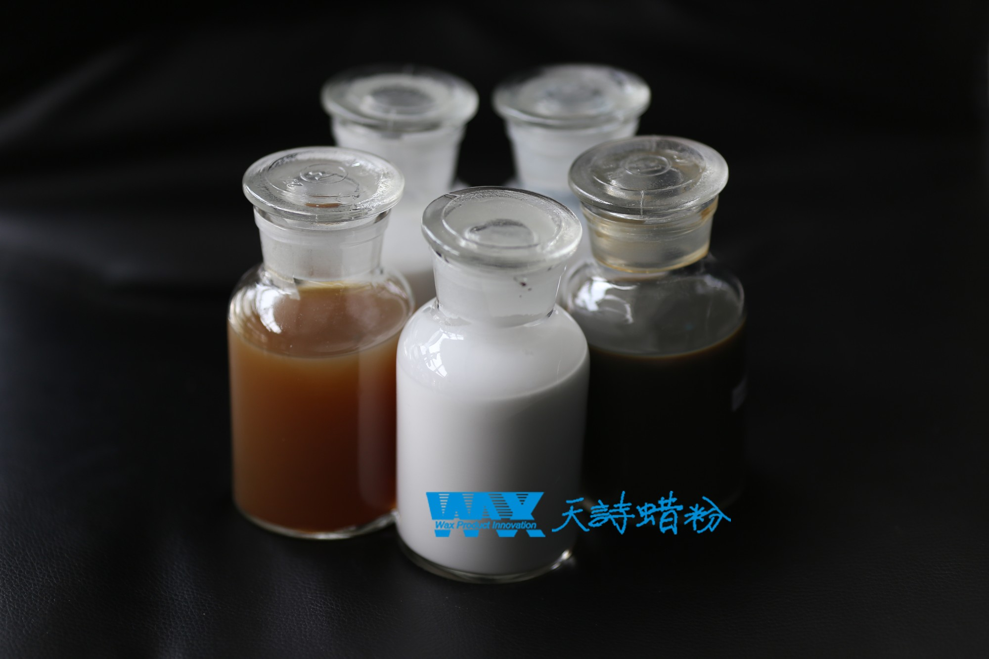 Wax Emulsion/Aqueous Wax Additives