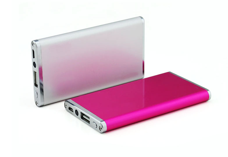 solar power bank VPC038L Power Bank