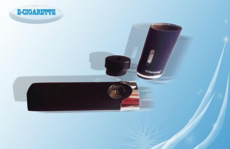 eVo-Ti black starter kit E-cigarette
