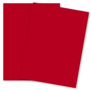 Different gsm Red Cardboard, Red Paperboard for Packaging Box or Printing