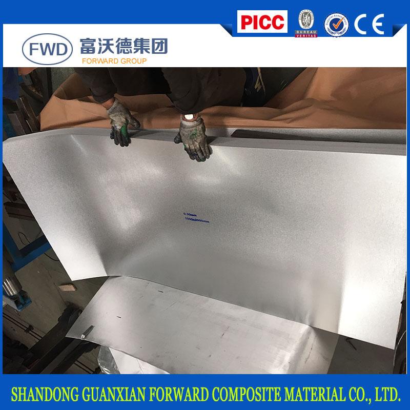 Aluzinc az100 g550 az150 aluzinc galvalume steel sheet price