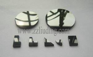 PCD insert for cutting tools