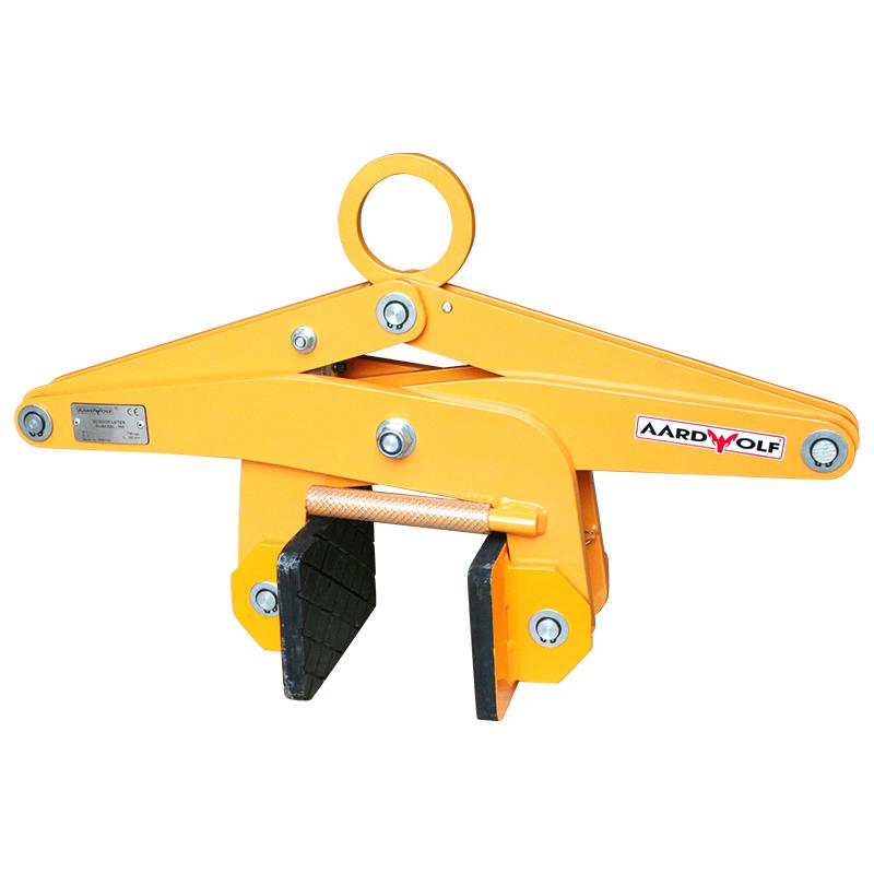 Scissor Clamp Lifter ASL-105