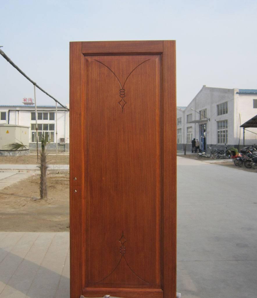 Interior Door with One Core ED08