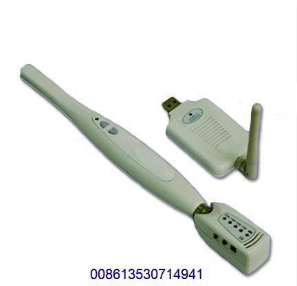 Wireless  intraoral camera(USB receiver)