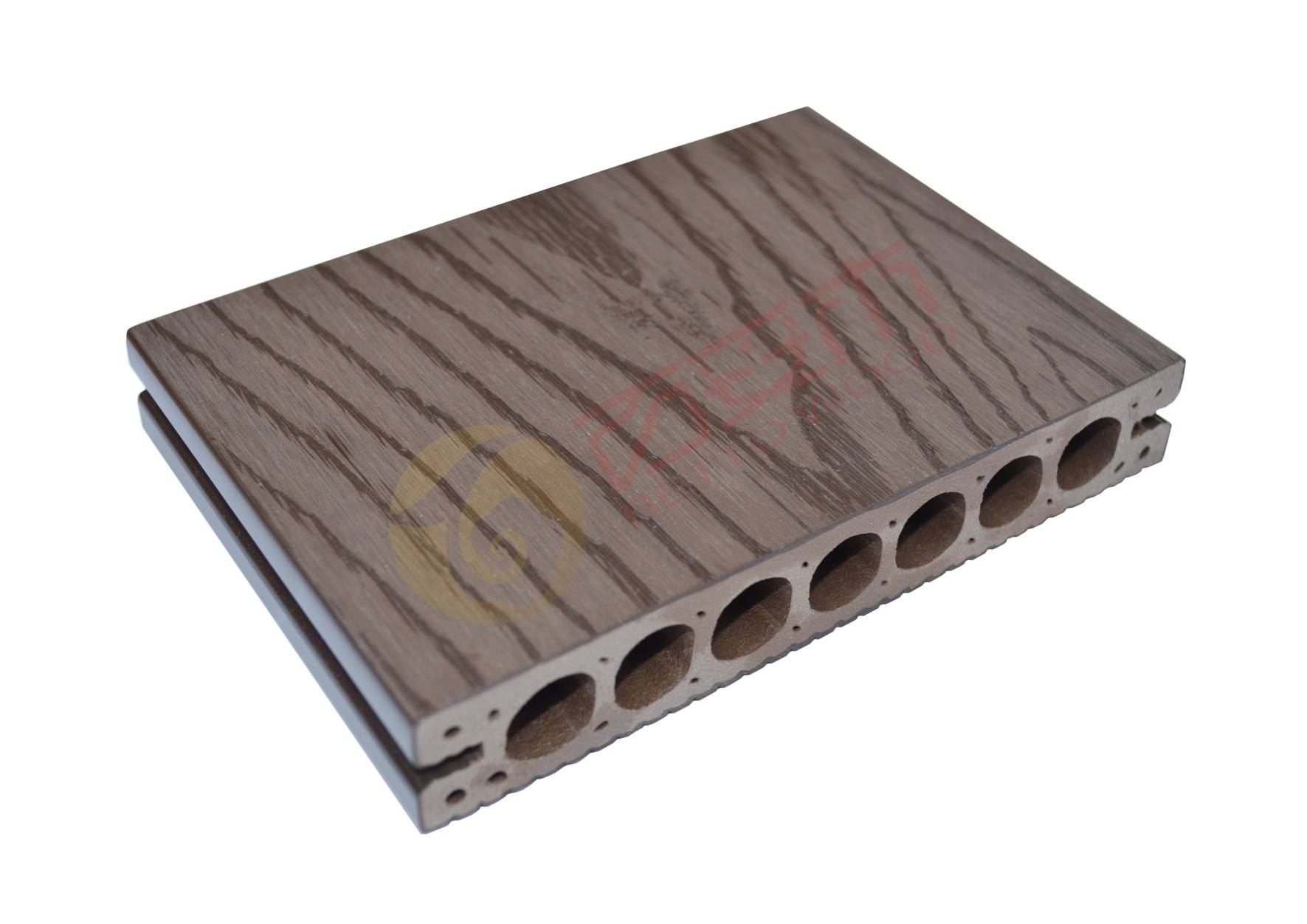 wood plastic composites wood water proof rot resistance