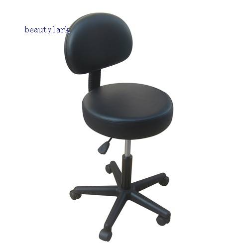 Backrest stool/ Swivel stool/ Pneaumatic stool