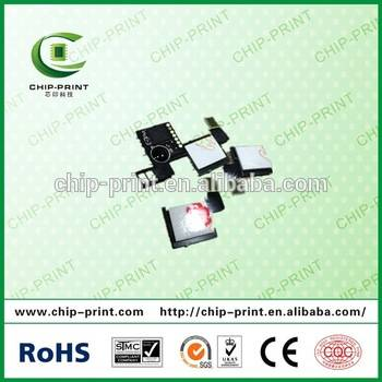 Hot selling toner reset chip cf410 for hp M452d M477d
