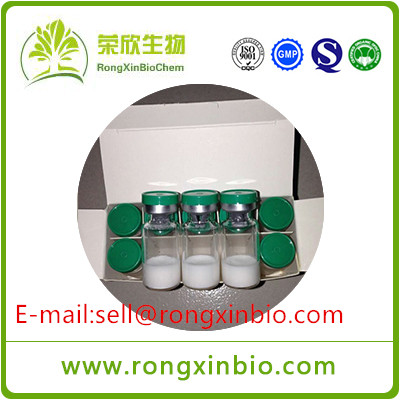 Factory Price Melanotan 2 MT II Peptide Healthy Human Growth Hormone Injectable For Bodybuilding Hig