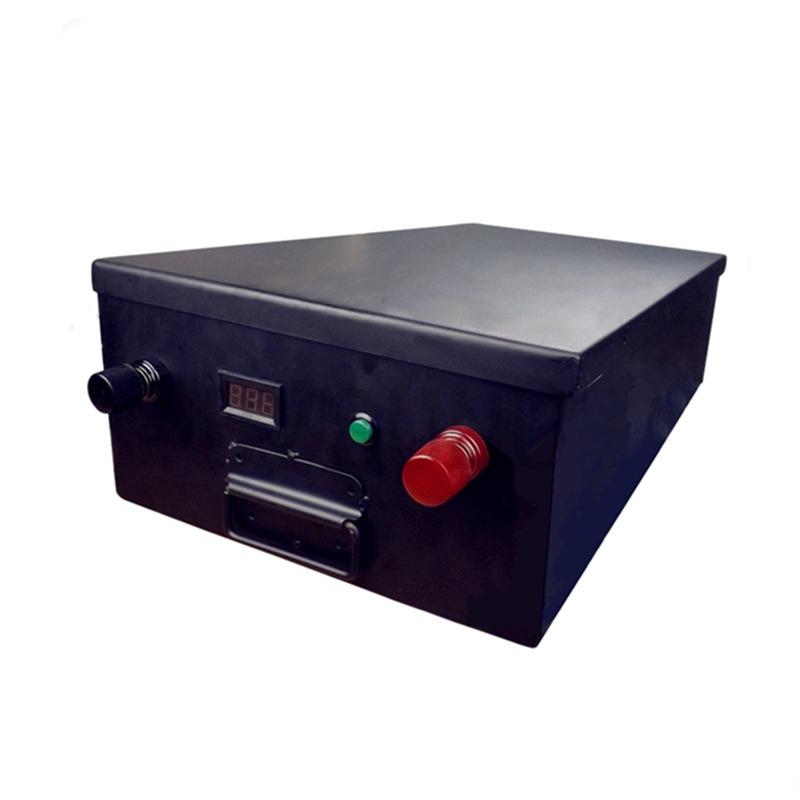 12.8v 40Ah LiFePo4 battery pack