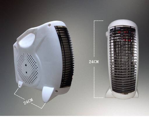 2014 Hot Sale home electric fan heater/wire heat/portable