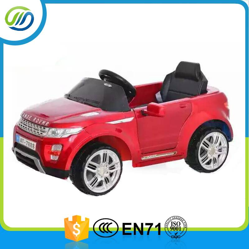 New battery powered kids ride on toy car