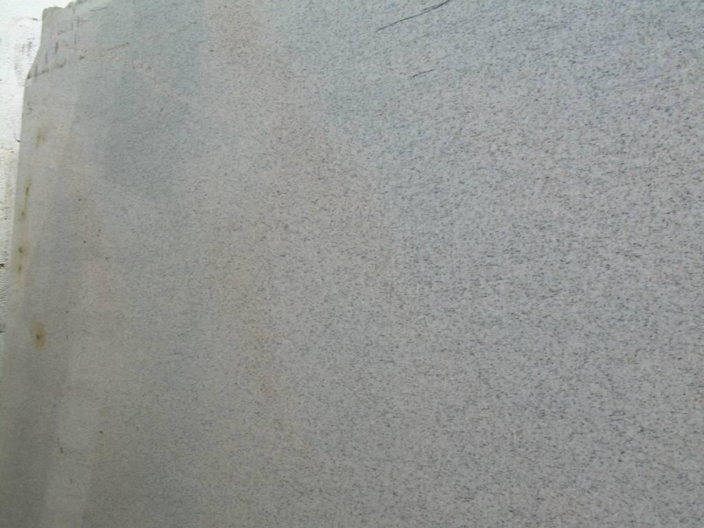 Imprial White Granite