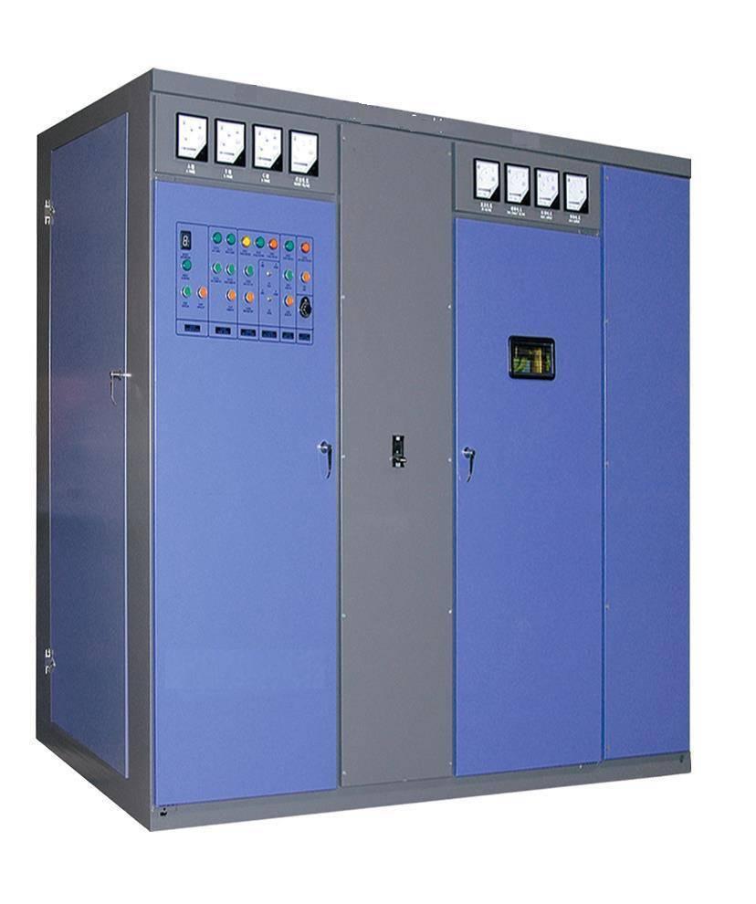 Vacuum Tube High Frequency Welding Machine