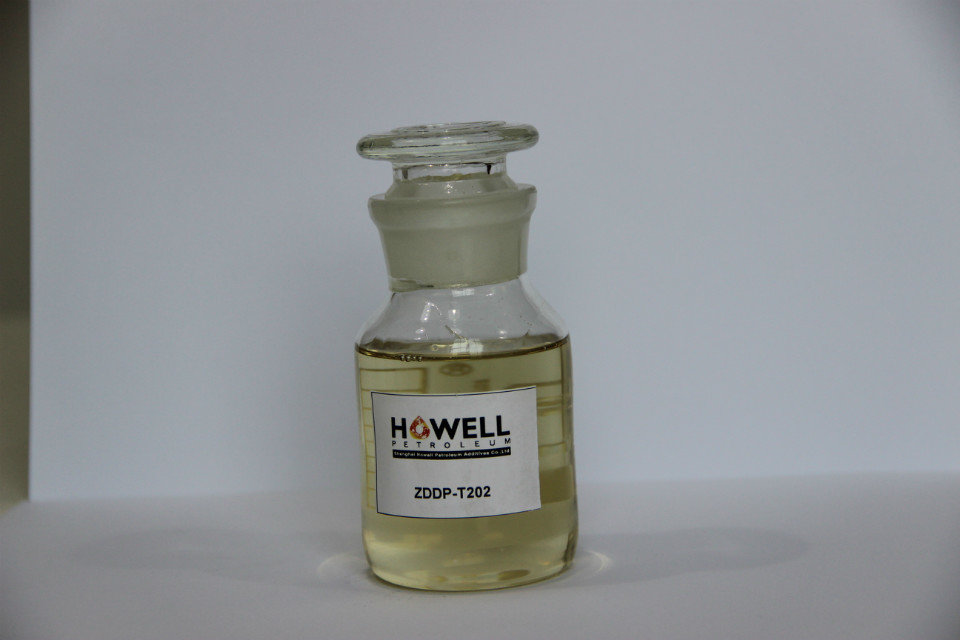 Metal Deactivator Techwell 539