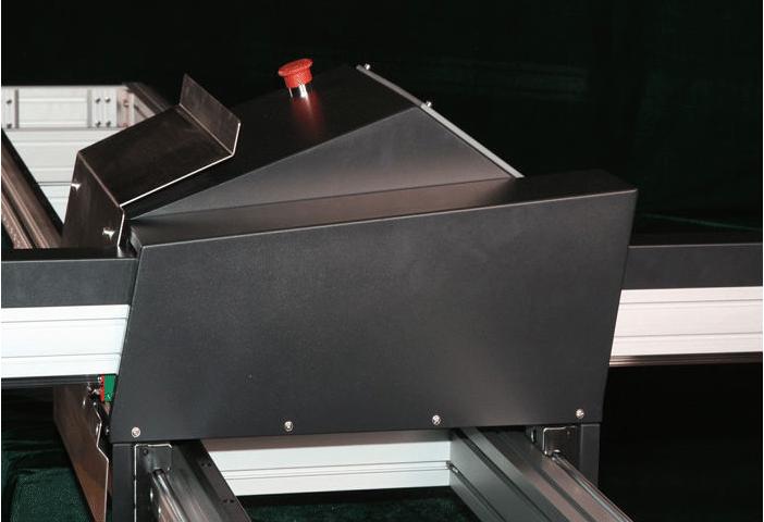 Panasonic servo motor Portable cnc gas plasma cutting machine 1530/1525/1860