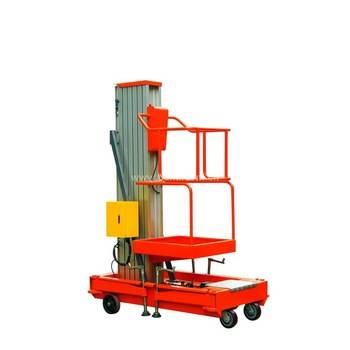 Portable aerial aluminum work platform made in China