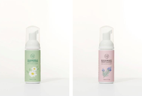 L2P Chamomile/Rosemary Inner Cleanser Contains herb extract for high cleansing effect