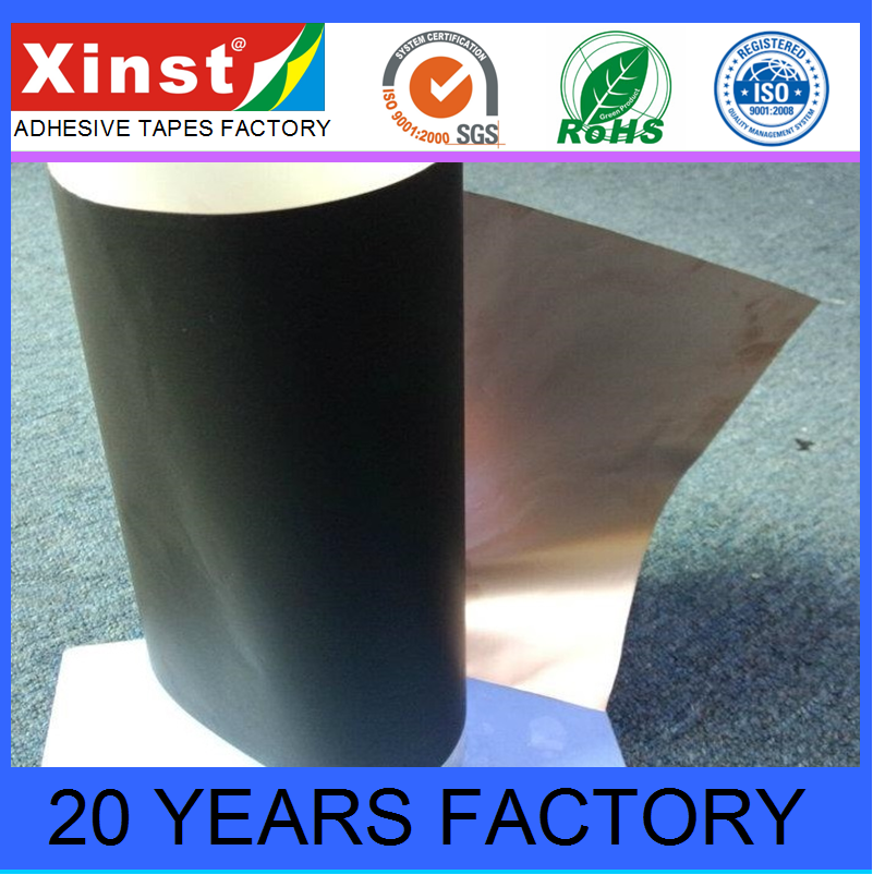 CNT Aluminum Foil Tape Carbon Nano-tube CNT Aluminum Foil Thermal Conductive Tape