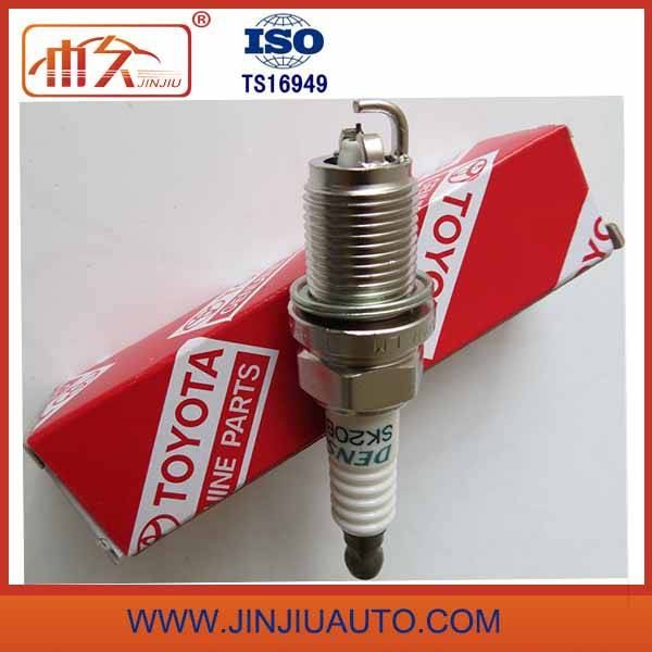 Replace Spark Plugs Changing Spark Plugs Ngk Spark Plugs for Toyota 90919-01230 Sk20br11