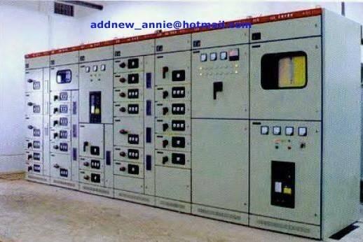 Hv/LV Switchgear