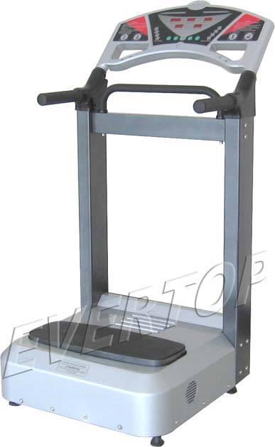 Super fitness massage /Body vibration plate , CE/TUV/ROHS approval