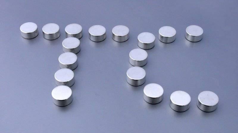 everlube coating neodymium magnets
