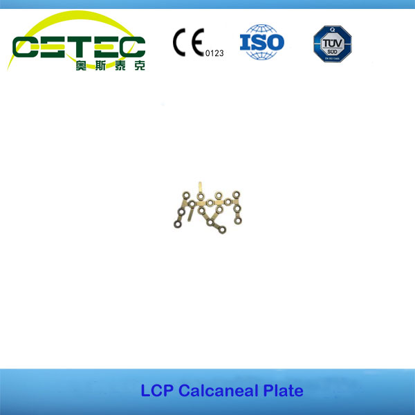 LCP Calcaneal Plate