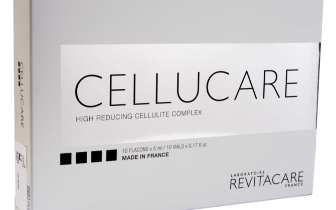 Cellucare (10x5ml) original product