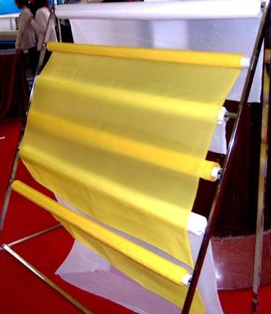 Polyester Screen Printing Mesh Fabric (DPP)