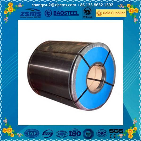 Alibaba Manufacturer Wholesale Galvanized Steel Coils