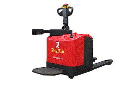 electric pallet truck CBD25