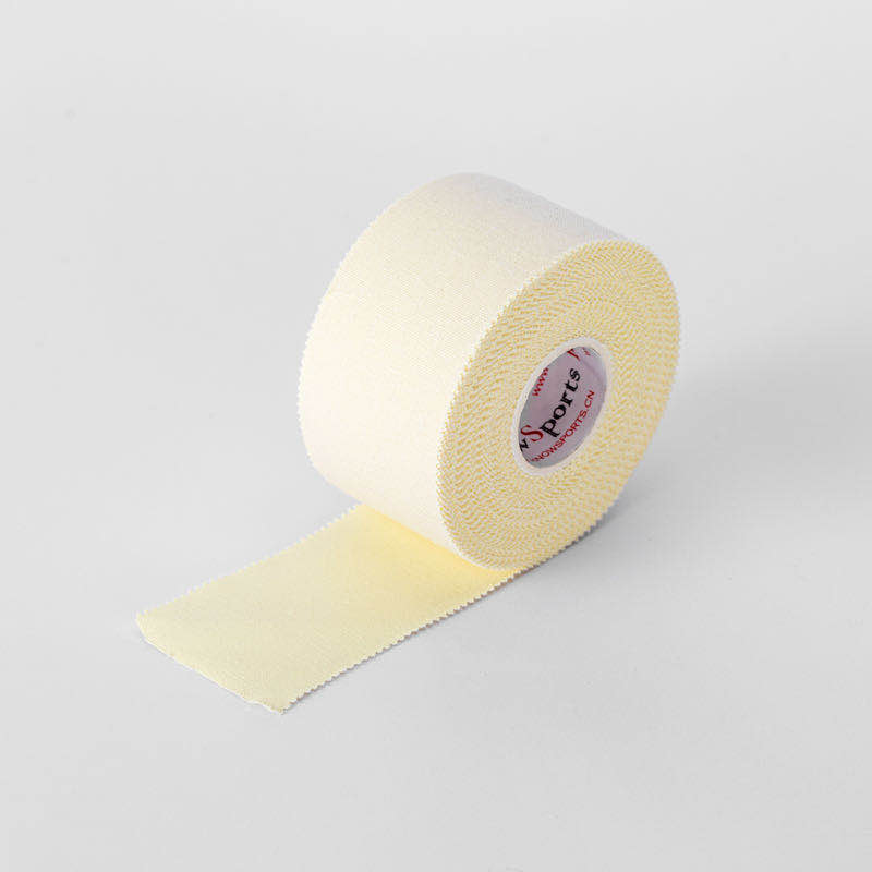 Zinc Oxide Adhesive Top Quality Highly Cost Effective Good Reputation Athletic Tape