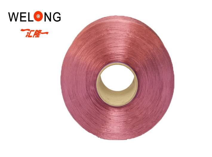 600d polyester filament yarn