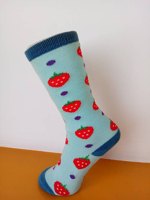 MKMJ Girls Socks cotton socks