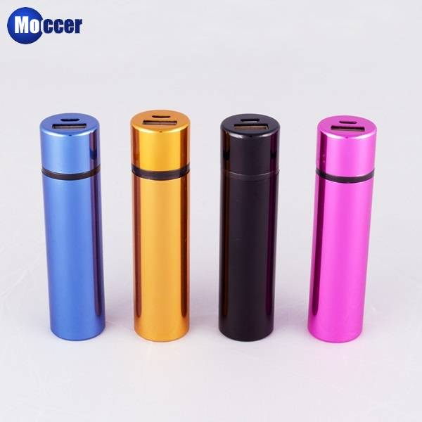 Hot sell lipstick power bank for mobile charge