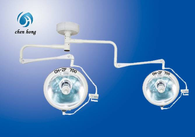 CH-ZF700/700 Overall reflection shadowless operating lamp