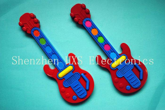 Kids Guitar Musical Toys Manufacture