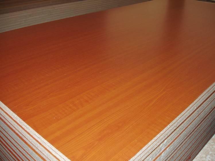 melamine chipboard for furniture