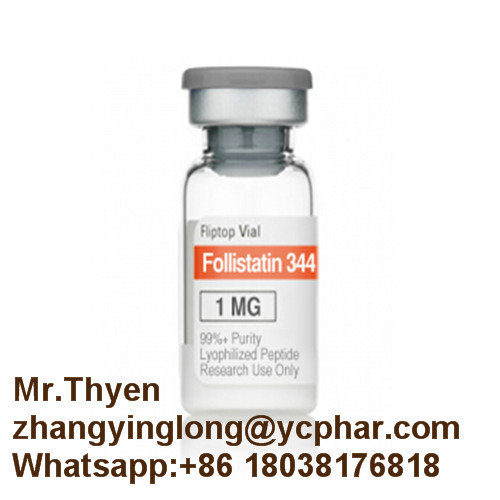 Myostatin Blockers 1mg/Vial Follistatin 344