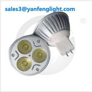 MR16 LED Lamp Cup Spot Light