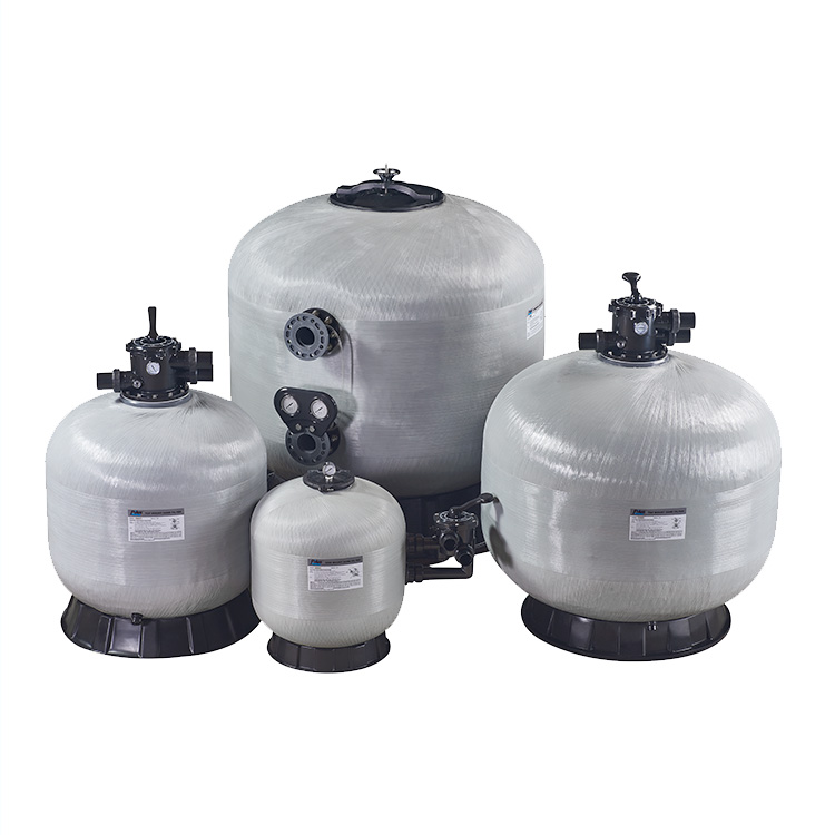 swimming pool sand filter from China