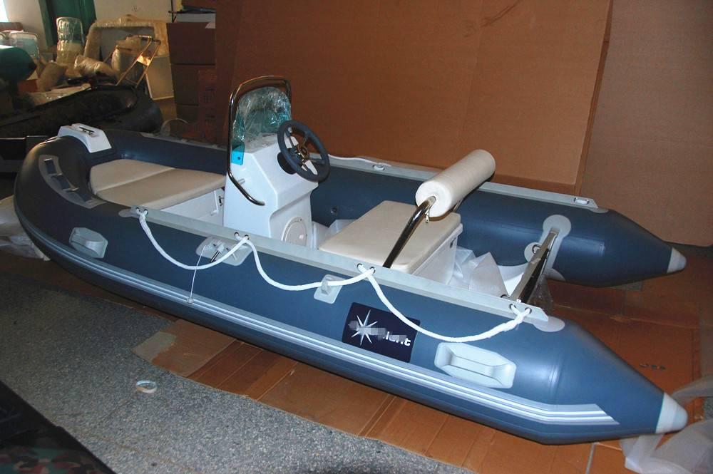 3.5m rigid inflatable boat RIB350 yacht tender